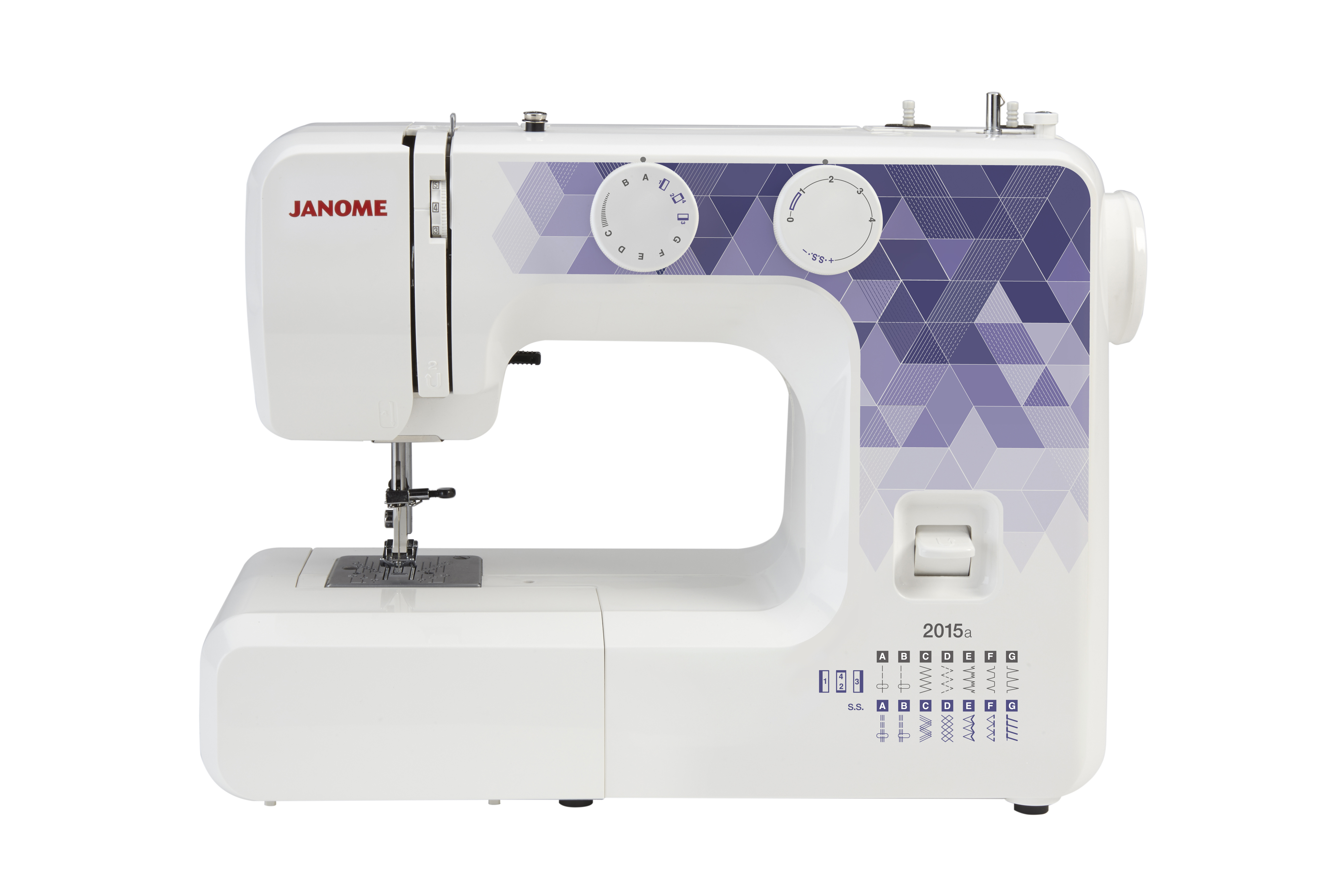 Janome 219S  Sewing Machine OFFER