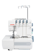 Janome 6234XL Overlocker  AS USED ON TV. OFFER
