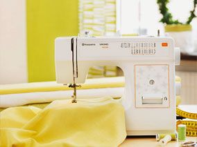 Huskystar E10 NT Sewing Machine OFFER