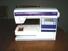 Husqvarna Freesia 415 Sewing Machine