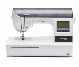 Brother innov-is 1250 Embroidery Machine