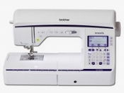 Brother Innovis 1800Q Sewing Machine