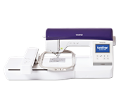 Brother Innovis 870SE Embroidery Machine NEW