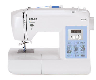 Pfaff 1080S Sewing Machine