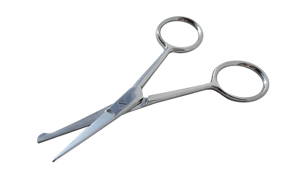 Bexfield Lace Scissors