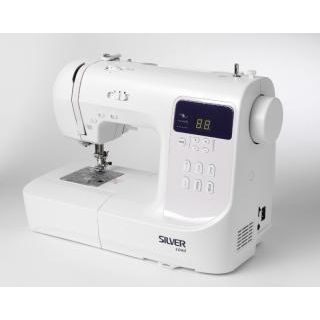 Silver 1040 Sewing Machine