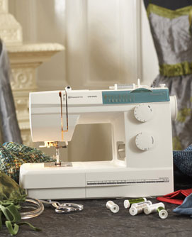 Husqvarna Emerald 116 Sewing Machine SOLD OUT