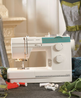 Husqvarna Emerald 118 Sewing Machine OUT OF STOCK