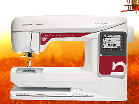 Husqvarna Tribute 145C Sewing Machine